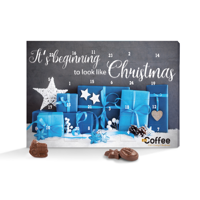 Classic Wand Adventskalender, individuell